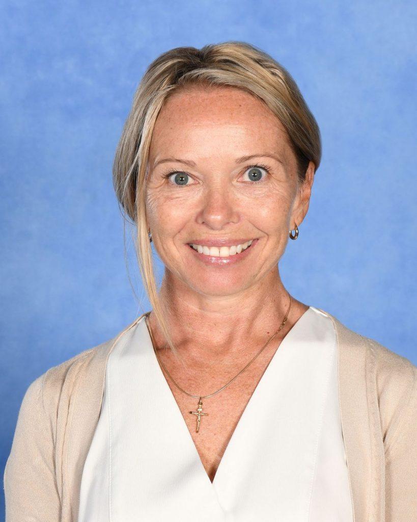 Mrs Meika Gough - Principal
